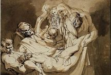 Old Millennium's Drawings / more art my boards: Old Millennium's Artworks, 1900 Art, Italian Artwork, Italian Drawings, Flemish Painters, Raphael, Klimt, Rembrandt, Caravaggio, Dalì  / by Give Me Some Soma