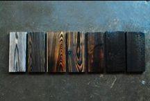 Wood / by ABL
