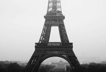 "Paris / ""We'll always have Paris."" 