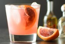Adult Beverages; the abbreviated list.... / If it tastes good....DRINK IT! / by Amber K