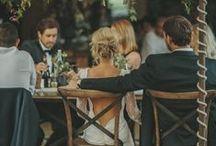 Wedding Inspiration / Wedding Inspiration | Beautiful Wedding Decor | Wedding Planning | Wedding Ideas