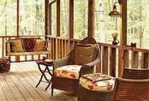 Back Porch / by ABL