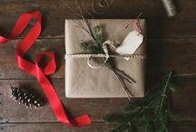 Holiday Decorating / Holiday Festivities | Holiday Entertaining | Gift Giving | Christmas Decorations | Holiday Decor