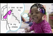 Literacy and Language Activities, Birth-Age 5  / Reading, language, writing, and story play activities for young children from birth to age 5.