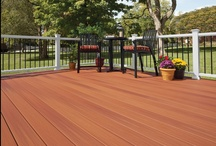 Deck Details / Learn more about Fiberon Decking.