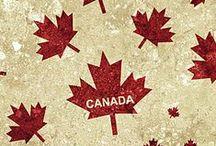 Stonehenge Oh Canada