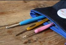 ◆◇◆ DIY: fabrics ◆◇◆ / by Knit Spirit