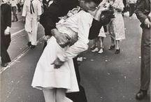World War II / by Carol Kuhfahl