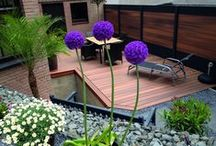 Fiberon Around the World / Fiberon decking, fencing, and railings are all over the world!
