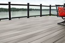 Deck Design Tools / This board provides tools and ideas for those designing a deck
