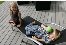Fiberon Europe / Fiberon products are available internationally as well. See some beautiful decking throughout Europe.