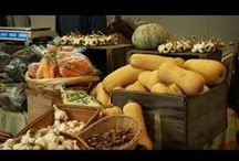 Food Storage / tips and information on how to store food throughout the year.