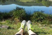 ◆◇◆ Sports: Running ◆◇◆ / by Knit Spirit