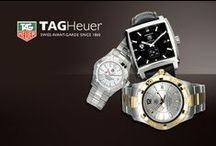 TAGHeuer University Watches / M. LaHart is proud to present officially authorized TAG Heuer watches with licensed university logos. Our TAG Heuer watches are custom-made by TAGHeuer when you place your order, and are fully covered by TAGHeuer's official two-year warranty. M.LaHart offers free personal engraving, making your watch that much more special.
