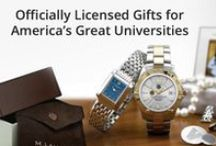 Officially Licensed Collegiate Gifts / Since 1996, M.LaHart & Co has been committed to offering students, graduates, alumni and their families with the finest quality products to honor their proud university affiliations. The driving force of the company has been the belief that only gifts of the highest integrity can faithfully uphold the traditions of America's finest institutions.