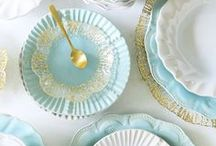 Incanto Dinnerware / Made in Italy | Classic Dinnerware | Beautiful Table Settings | Italian Ceramics | White Dinnerware Collection