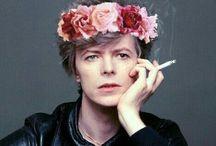 Beau comme Bowie / Bowie