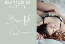 Jennifer's Brides : Beautiful Women