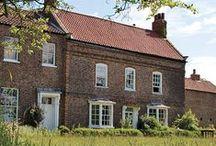 The Farm / Hornington Manor