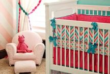 Baby G / Girl Stuff / by Nikki Ratledge