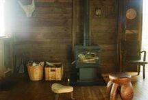 Home - Livingroom / by Anne Fossmo