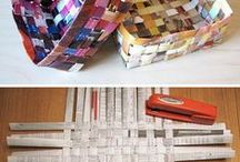 she's crafty / by Lindsay Bay