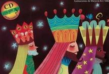 Dia de los Reyes / by Monica Olivera