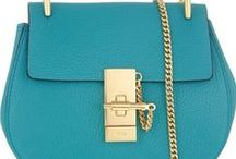 Handbag Obsession / Sophisticated and Luxurious Bags for the Discriminating Woman / by Jacqueline Roth♡