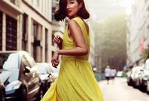Inspiration:  Fashion Trends / Fun, classic looks for sophisticated and sassy styling / by Jacqueline Roth♡