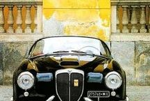 Classic and Modern Cars / great cars;  classic or modern... / by Jacqueline Roth