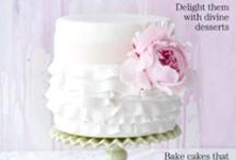 Ideas Food Sweet Treats / Favourite sweet treat recipes from Ideas Magazine