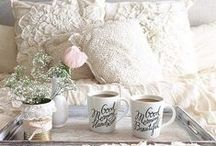 Knitwear, Pillows & Warm & Cozy….. /  warm and cozy feelings / by Jacqueline Roth♡