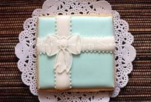 Inspiration:  Beautiful Cookies / Gorgeous cookies to make and inspire you to bake and create... / by Jacqueline Roth♡