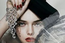 Chapeau / Fashionable headwear / by Jacqueline Roth♡