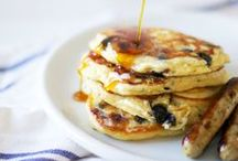 FOOD | breakfast time / by Amanda Martin