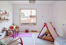 Kids | Place / Kids room