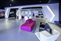 Work: Interiorismo Oficinas