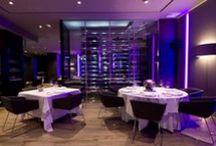 Work: Interiorismo Restaurantes