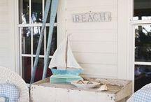 Boat & Beach