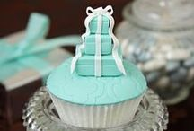 Inspiration:  Cupcakes / Cute, beautiful, fanciful , delicious or fun / by Jacqueline Roth♡