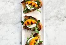 Inspiration: Appetizers,  Appetizers / Tasty and delicious appetizers / by Jacqueline Roth♡