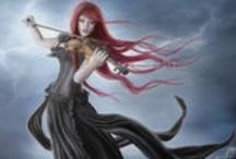 The Fallen Fairies