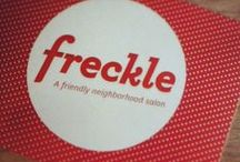 All About Freckle