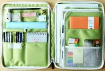 Organize | Stuff / How to organize things around you and at home