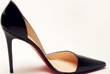 Shoes I love !!!!!  I love shoes !! / by Lisa White