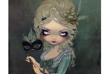 Fairy Ladies