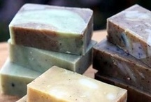 Homemade - SOAP