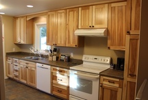 Kitchen Addition and Remodel - Wickliffe / Before and after pictures of our latest project in Wickliffe!