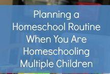 Kids | Homeschooling