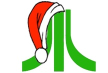 Happy Holidays From Atari / by Atari
